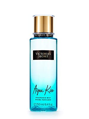 Victoria'S Secret Victoria Secret Aqua Kiss Body Mist, 8.4 Ounce