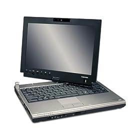 Toshiba Portege M700 Tablet PC