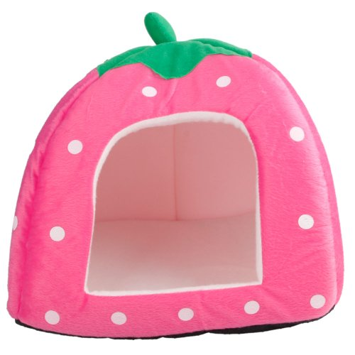 Soft Dog House back-724884