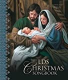 img - for LDS Christmas Songbook book / textbook / text book
