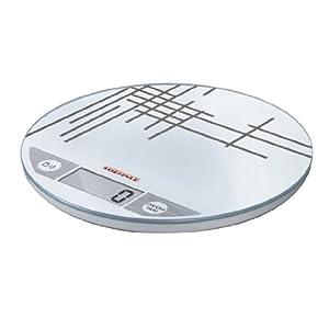 Soehnle Flip Mikado Digital Kitchen Scale