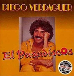 DIEGO VERDAGUER - El Pasadiscos - Zortam Music