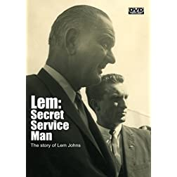 Lem Johns: Secret Service Man