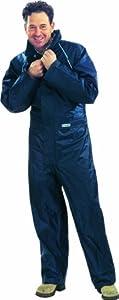 Regen-/Sommerbekleidung Aqua Regenoverall marine Größe S