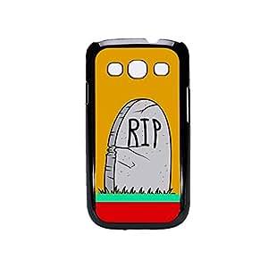 Vibhar printed case back cover for Samsung Galaxy Grand Max RIP