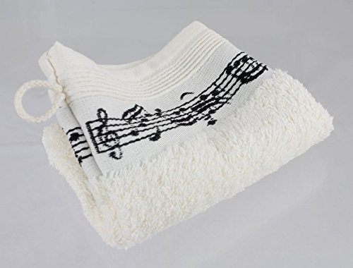 Waschhandschuh-Notenmotiv-Schnes-Geschenk-fr-Musiker