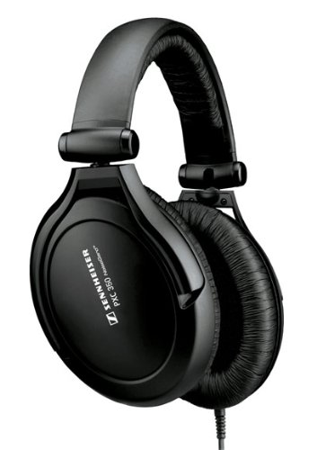 Sennheiser Pxc350 Noise Cancelling Headphone