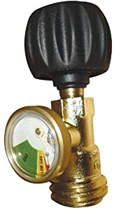 Flame King YSN-212 Propane Cylinder Gas Gauge Meter at Sears.com