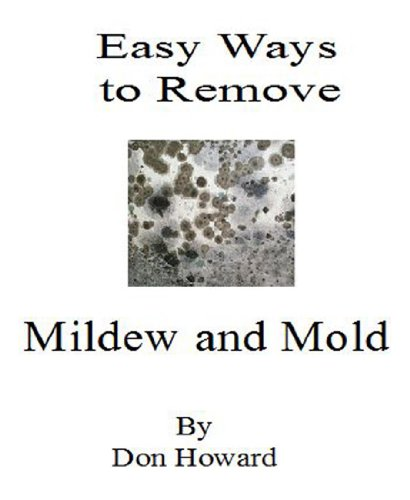 Easy Ways to Remove Mildew and Mold