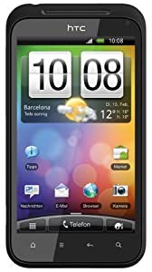 HTC Incredible S Sim Free Mobile Phone