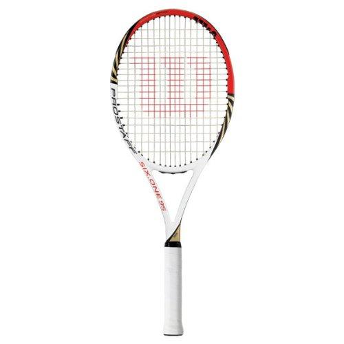 Wilson Pro Staff 95 BLX Tennis Racquet