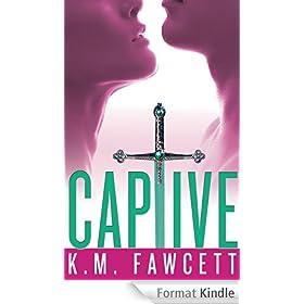 Captive (The Survival Race) (English Edition)