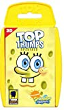 TOP TRUMPS: MULTIPLE SELECTION CHOOSE YOUR FAVOURITE SPECIALS 3D (SPONGEBOB)