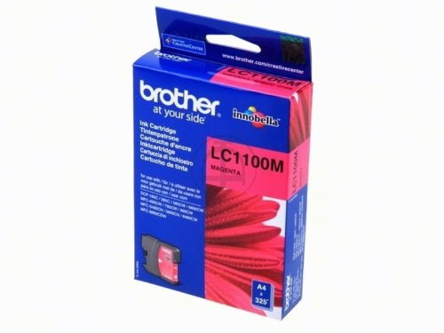 Brother MFC 5895 CW (LC-1100 M)