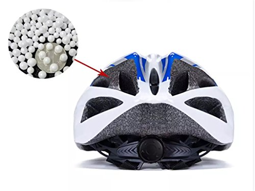 Road Cycling mountain bike riding helmet integrally molded male and female bicycle helmet equipped with ultra-light cap