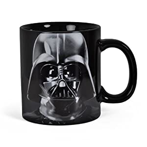 Half Moon Bay - Mug Géant Star Wars Dark Vador