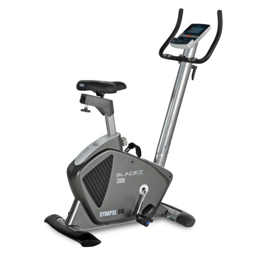 Bladez Fitness Synapse SC3i i.Concept Upright Exercise Bike