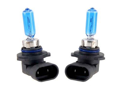 Generic 9005 12V 65W Xenon Halogen Bulb Headlight (Blue)