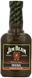jim beam bbq sauce original 475ml lebensmittel getr nke. Black Bedroom Furniture Sets. Home Design Ideas