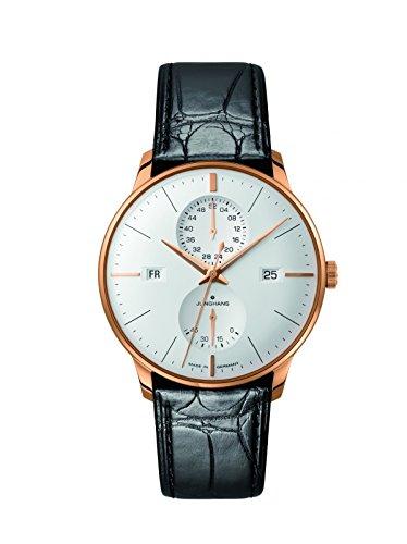 Junghans Reloj de caballero 027/7366.00