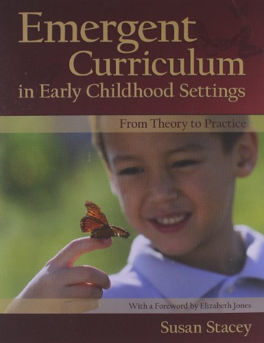 Emergent Curriculum in Early Childhood Settings: From...