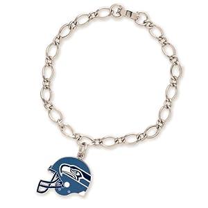 Seattle Seahawks Bracelets & Charms