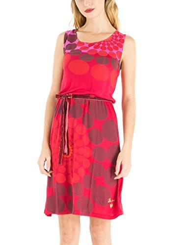 Desigual VEST_ARSEN - Vestido para mujer