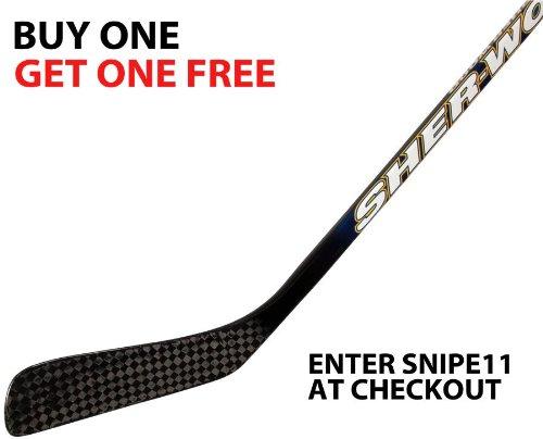 Cheap Sher Wood Sniper Composite Stick Senior Sherwood Discount