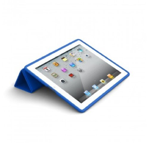 Speck Products PixelSkin HD Rubberized Wrap Case for iPad 2 (SPK-A0415)