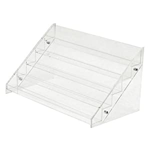 Click Here For Cheap Amazon.com: Nail Polish Table Rack Display 60 Bottles: Beauty For Sale