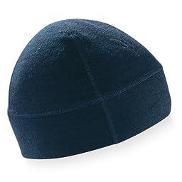 Ibex Unisex Meru Hat (Black Navy,One Size)