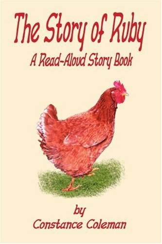 The Story of Ruby: A Read-aloud Story Book