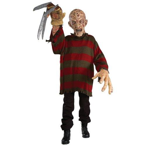 Nightmare on Elm Street Freddy Krueger Creature Reacher Party Decoration