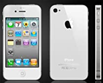 Apple iPhone 4S 16GB White 3 Network