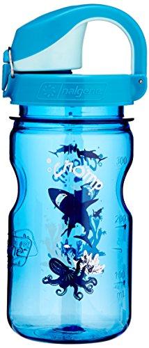 Nalgene-Kunststoffflaschen-Everyday-OTF-Kids-SlBlau-Meer-079105