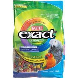 Cheap Kaytee Exact Rainbow – Parrot & Conure- 4 lbs (B000084EH2)