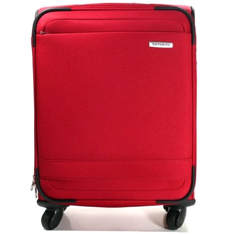 Samsonite NCS Amazon Spinner Rot 55 cm 49439-1726