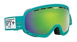 Spy Marshall Ski Goggles - Lime/Blue, Medium/Large