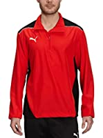 Puma Polo Foundation (Rojo / Negro)