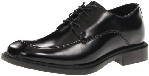 Kenneth Cole New York Men's Merge OxfordBlack10.5 M Picture