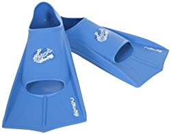 Nabaiji (Blue)-Swimming-Fins Training Accessories