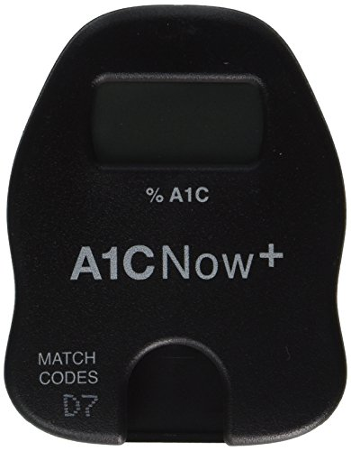 Bayer-A1C-Now-Multi-Test-Blood-Glucose-Monitor