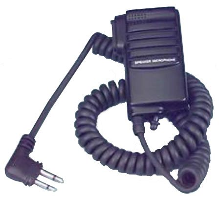 Speaker Microphone For Motorola Radios Compatible With Original Series Spirit Radio Only