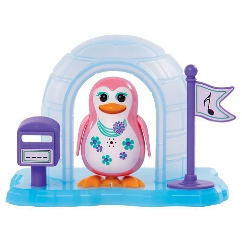 New DigiPenguin Igloo Daphne