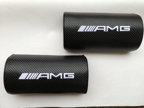 amg-car-seat-pillow-x-2pcs