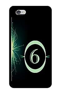 SLR BACK CASE FOR APPLE IPHONE 6s