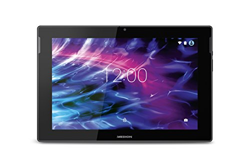 Medion-S10365-257-cm-101-Zoll-Tablet-PC-Intel-Atom-Prozessor-Z3735F-2GB-RAM-64GB-HDD-Android-Touchscreen-titan