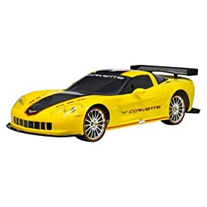 New Bright - 1:10 Radio Control Corvette (Colors may vary)