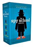 img - for The Spy School Collection: Spy School; Spy Camp; Evil Spy School book / textbook / text book