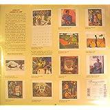 African American Art 2003 Calendar ~ Michael Rosenfeld Gallery
